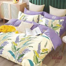 Комплект постельного белья Вилюта Сатин Twill 525