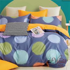Комплект постельного белья Вилюта Сатин Twill 538