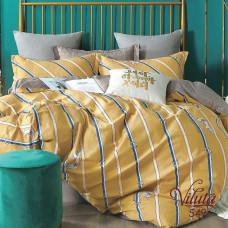 Комплект постельного белья Вилюта Сатин Twill 549