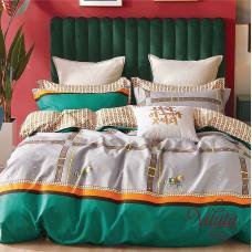 Комплект постельного белья Вилюта Сатин Twill 552
