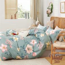 Комплект постельного белья Вилюта Сатин Twill 565