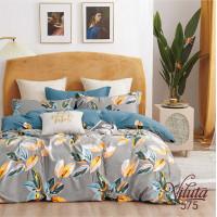 Комплект постельного белья Вилюта Сатин Twill 575
