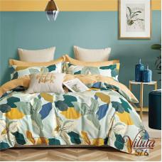 Комплект постельного белья Вилюта Сатин Twill 576